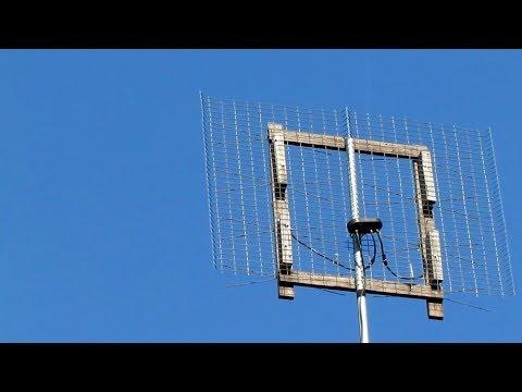 Making TV Antennas 101