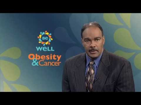 Obesity & Cancer: Conclusion (3 of 3)