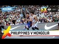 Philippines In Tough Battle With Mongolia Full Game FIBA 3x3 World Cup 2018
