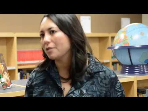 Success Award at North Star Elementary School