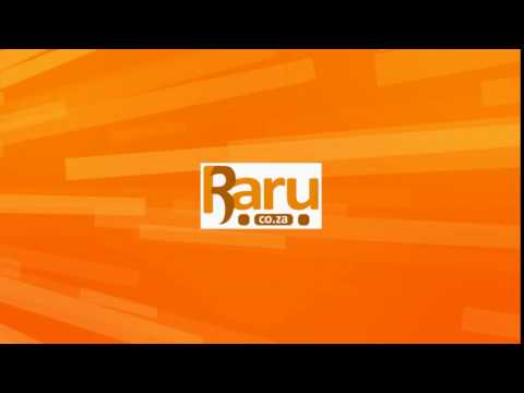 Raru.co.za - A World of Products at Your Fingertips