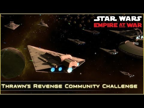 Executor Online - Ep 20 [ Community Challenge ] Thrawn's Revenge 2.2