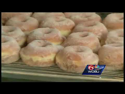Some concerned about plans by Lakeview donut shop to sell beer