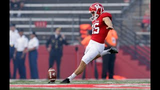 Rutgers football: Who will kick for the Scarlet Knights?