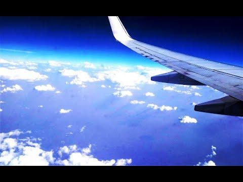 Jet Airways Kolkata(CCU) Mumbai(BOM) Flight | Take Off from Netaji Subhash International Airport