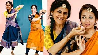 WOW!😍 Vera Level Live Classical Dance Performance | Unnai Kaanadhu Naan | Vishwaroopam
