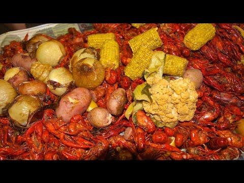 JB's 2015 Crawfish Party & Spring Fling