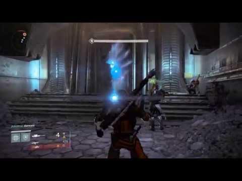 Destiny: Summoning Pits / Final Boss / Phogoth / Level 28 / Easy way to kill/solo