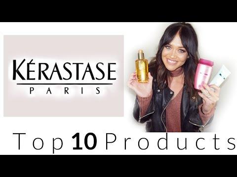 Kerastase Top 10  (for stylist)