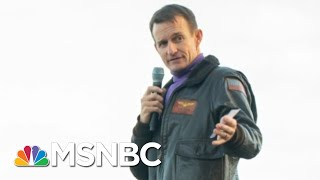 Navy Relieves Captain Who Raised Alarm About Coronavirus On Board USS Roosevelt | Deadline | MSNBC