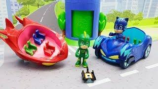 Download Мультики для детей - мультики с игрушками Герои в масках - Ловушка! Новые видео 2019 Video
