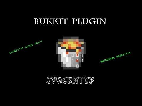 SpackHTTP |BUKKIT PROXY HTTP FLOODER| APACHE ACCESS LOG