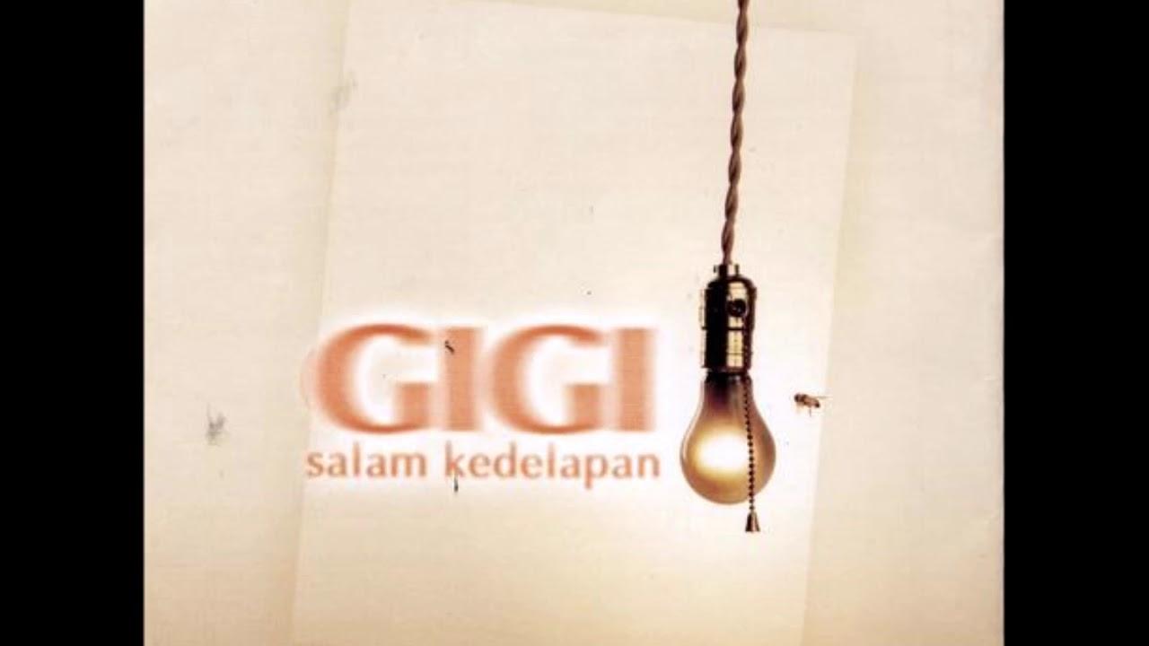 GIGI - Perihal Cinta