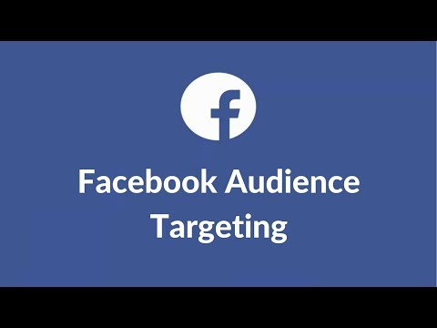 Facebook Target Tool - Find and Create Custom Audience for Facebook Ad