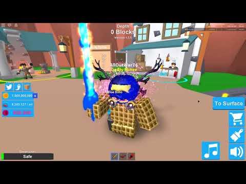 Exclusive! mining Simulator Rebirth Update!