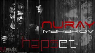 Nuray Məhərov - Həbs Et (2018)