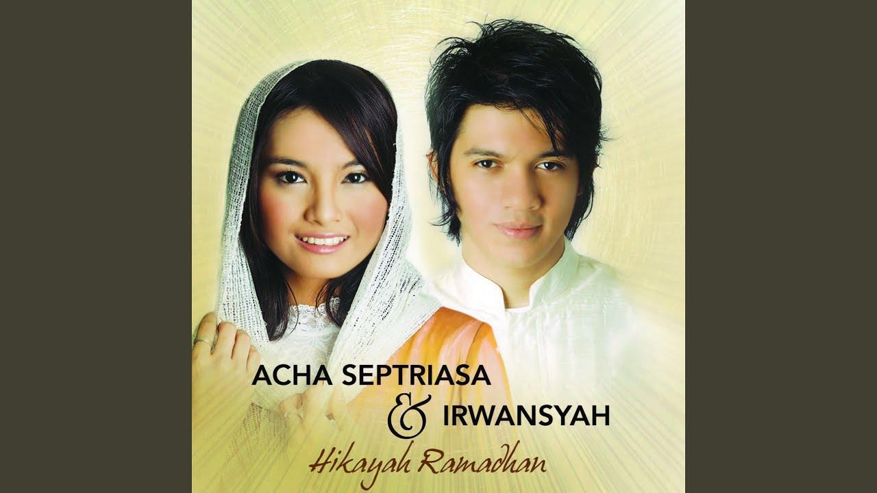Download Acha Septriasa & Irwansyah - Keagungan Mu MP3 Gratis