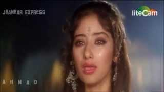 Download Khuda Kare Mohabbat Mein (((Jhankar))) HD 720p - Sanam (1997), frm AhMeD
