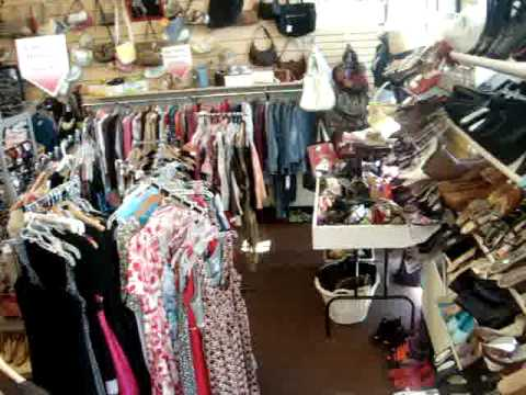 Wonderfits, Las Vegas local upscale consignments clothing store