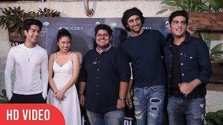 Noblemen Film Special Screening | FULL VIDEO | Kunal Kapoor, Kiran Rao, Vandana Kataria, Rohan Mehra