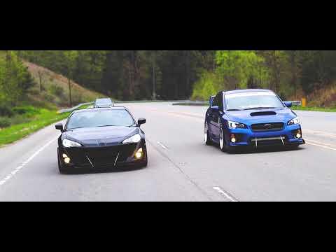 Subaru Brothers