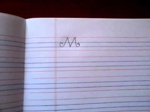 How to write Capital