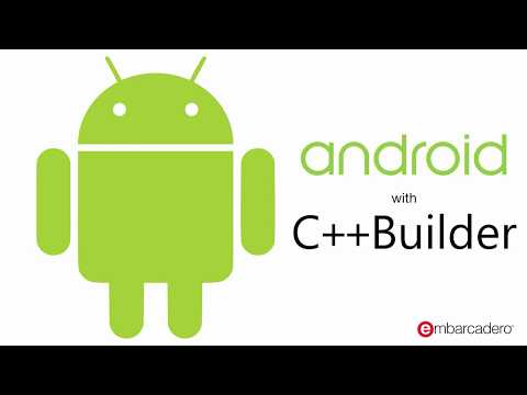 How to Setup C++Builder for Android Development