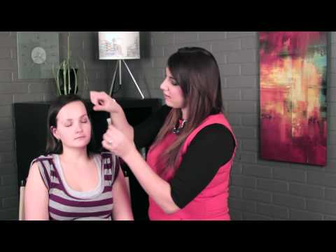 How to Get Rid of Red Eye Shadow Stains