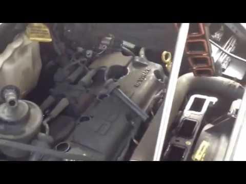 ( How To )_Tune Up  2000-2007 Chrysler PT Cruiser  2.4L # Easy Tune Chrysler PT Cruiser
