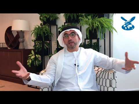 Jamal Al Sharif: Catering to business partners' needs