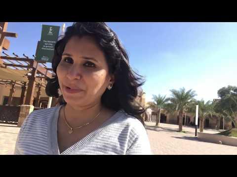 Most Interesting Various Species in Al Ain Zoo at UAE