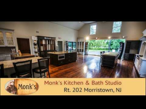 Bath Design and Remodeling in NJ