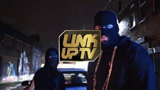 Riz 1ne - Bricks [Music Video]   Link Up TV