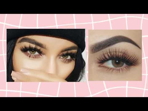 How to l Get Long Tumblr Lashes Fast and Naturally
