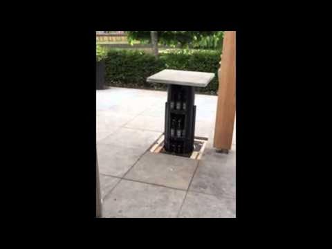 The Ultimate Hidden Cooler || ViralHog