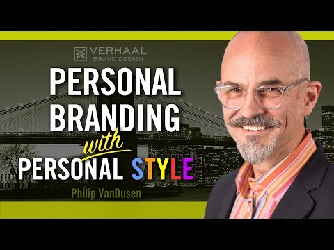 How to - Personal Branding with Personal Style