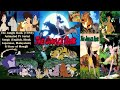 The Jungle Book Tv Series All Bestscenes And Titlesongs Hq E