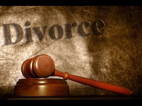 Divorce - No more costly for men in India