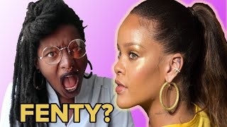 Makeup Lovers Guess What Fenty Means