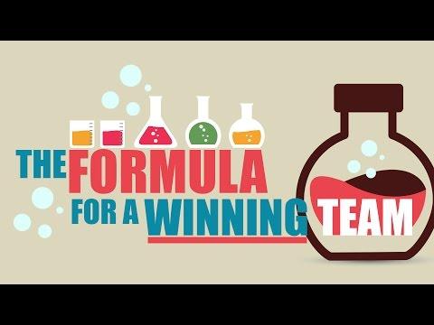 Creating A Winning Team Culture