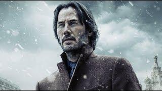 Siberia Official Trailer (2018) - Keanu Reeves