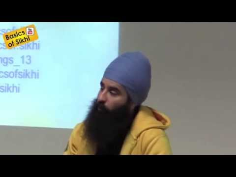 What does Sikhi say about Black Magic? Kingston Sikh Soc - Q&A #3