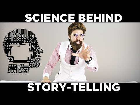 Everything About Storytelling   Tactics to Be a Storyteller - Greatest Public Speaking Art