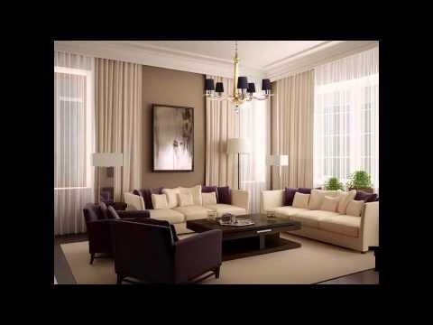 Master bedroom window treatment decorations ideas