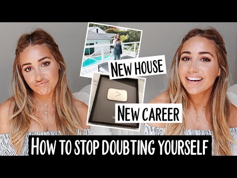 I Stopped Doubting Myself + This is what happened! GIRL BOSS HACKS