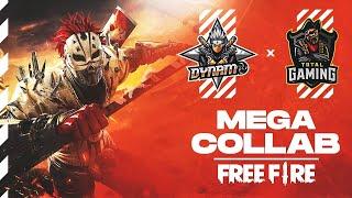 Teaching Free Fire to Dynamo Gaming | Dynamo Gaming x Total Gaming Mega Collab 🕊️Twitter:- https://twitter.com/total_gaming093 Total Gaming Live ...
