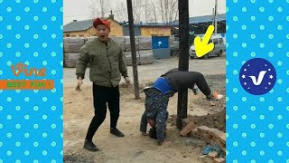 Funny Videos 2017 People Doing Stupid Things P72