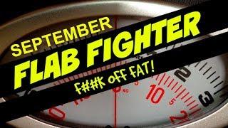 Flab Fighter! SEPTEMBER