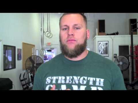 Strained Hip Flexor Recovery