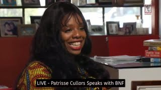 Brave New Convesations with Patrisse Cullors of Black Lives Matter